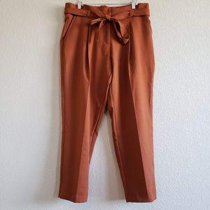 New Look | Miller High Waist Tapered Trouser EUC